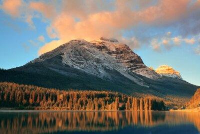 Affisch Banff National Park