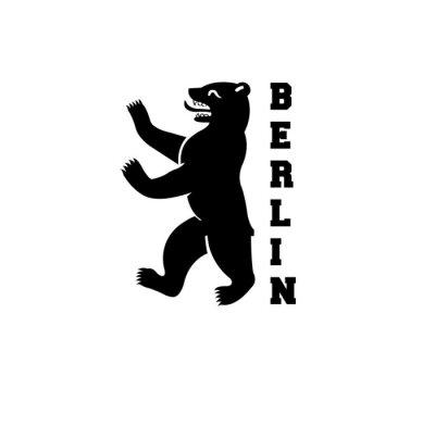 Affisch berlin