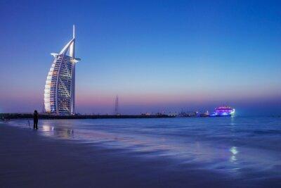 Affisch DUBAI