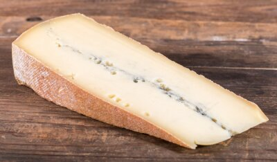 Affisch French morbier