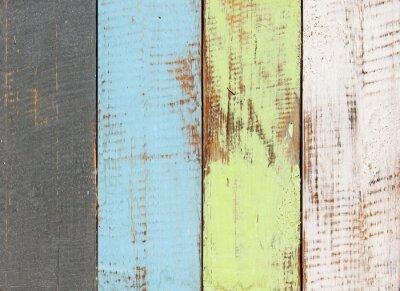 Affisch gamla trä grunge konsistens