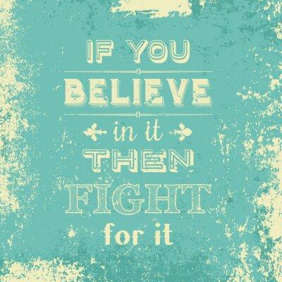 Affisch Grunge typografi bakgrund