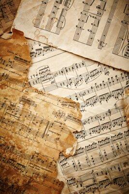 Affisch musik ark