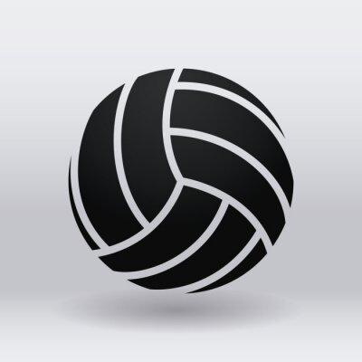 Affisch Sportdesign, vektorillustration.