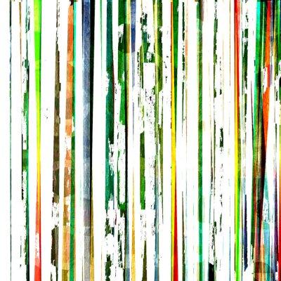 Canvastavlor abstrakt bakgrund design på träfibrerna textur