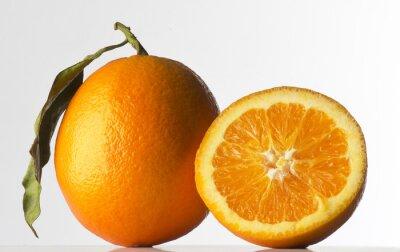 Canvastavlor apelsiner