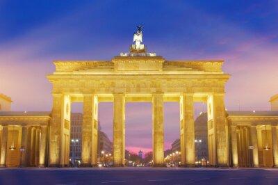Canvastavlor berlin