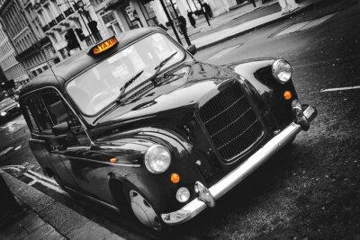 Canvastavlor cab