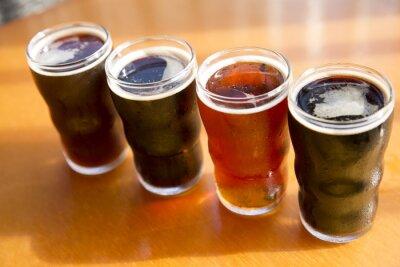 Canvastavlor Craft Beer