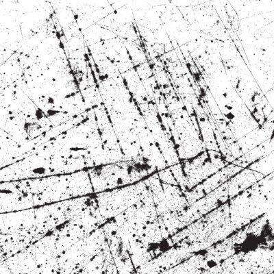 Canvastavlor distress Texture
