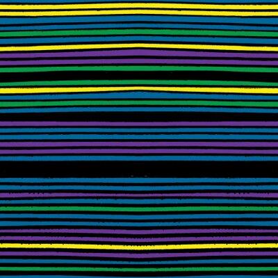 Canvastavlor Fodrad Bakgrund Seamles Färg