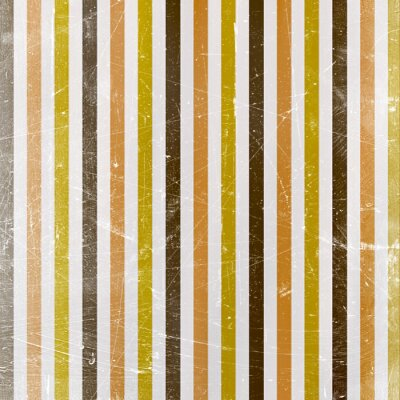 Canvastavlor Grunge mönster. Vintage randig bakgrund.