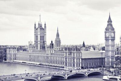 Canvastavlor london