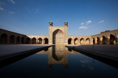 Canvastavlor Magiczny meczet