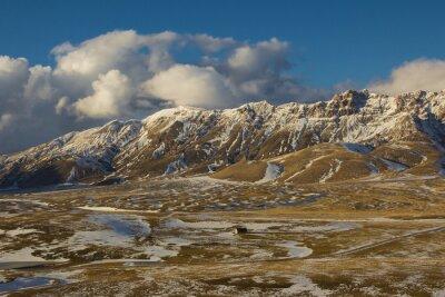 Canvastavlor Natura selvaggia i Abruzzo