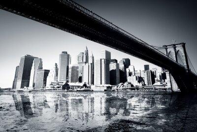 Canvastavlor New York