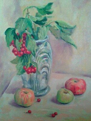 Canvastavlor Oljemålning