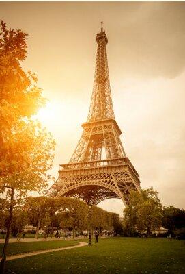 Canvastavlor paris