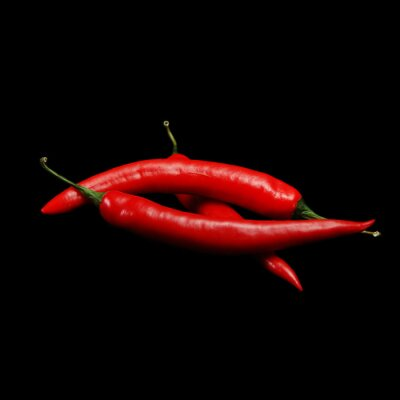 Canvastavlor Red Hot Chili Peppers