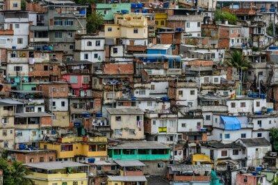 Canvastavlor Rio de Janeiro