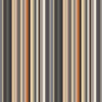 Canvastavlor Seamless färgrika ränder