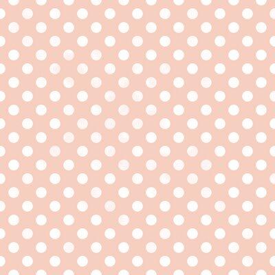 Canvastavlor Seamless prickiga mönster