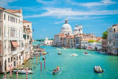 Canvastavlor venezia