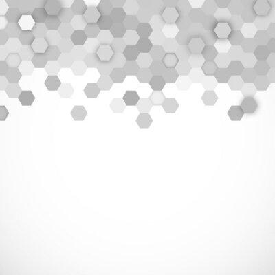 Fototapet abstrakt bakgrund