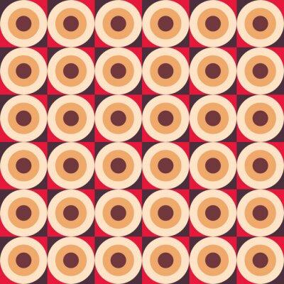 Fototapet Abstrakt seamless