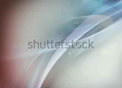 Fototapet Abstrakt skönhetsbakgrund