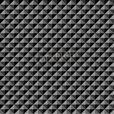 Fototapet Abstrakt sömlös bakgrund. Konsistens med reliefeffekt.