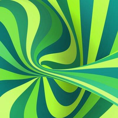 Fototapet Absttact randig bakgrund. Vektor illustration.