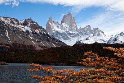 Fototapet argentina