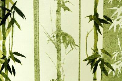 Fototapet Bambu / Texture