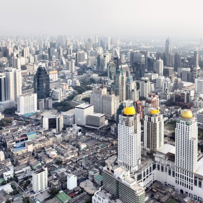Fototapet bangkok