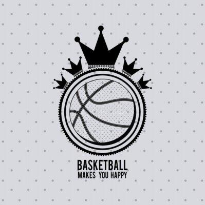 Fototapet basketliga konstruktion