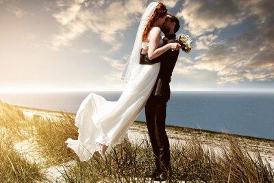 Fototapet Beach Wedding