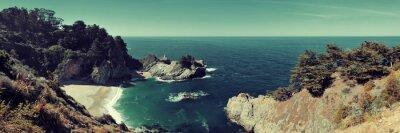Fototapet Big Sur
