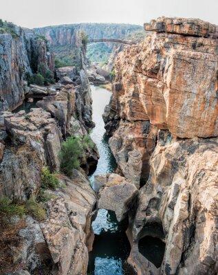 Fototapet Blyde River Canyon