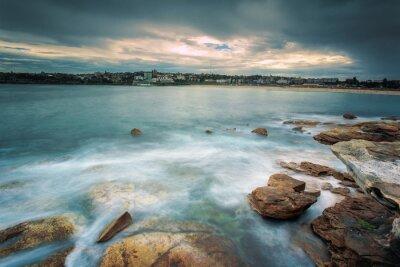 Fototapet Bondi Beach