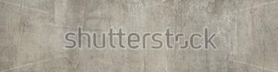 Fototapet Concrete Walls. Natural stone textures. Pouring a concrete slab. Stone surface. Concrete gray slabs.