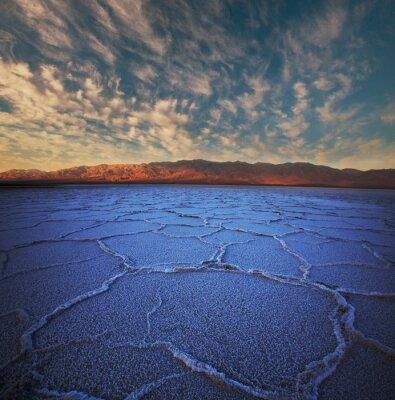 Fototapet Death Valley