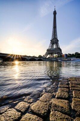 Fototapet Eiffeltornet, Paris