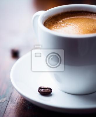 Fototapet espresso