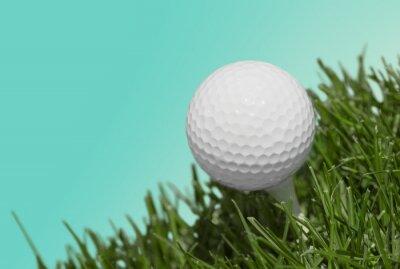 Fototapet Golf.