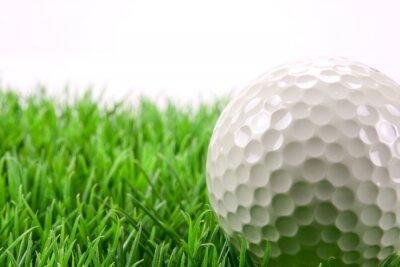 Fototapet golf