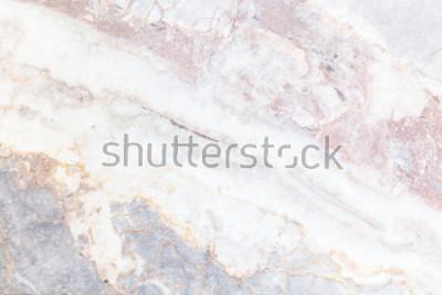 Fototapet Grå ljus marmorsten textur bakgrund