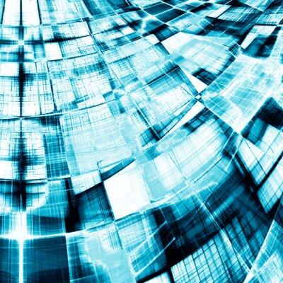 Fototapet grunge stil abstrakt bakgrund för din design