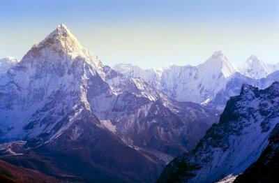 Fototapet Himalaya Mountains