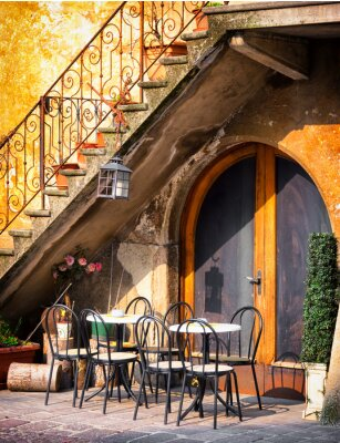 Fototapet Italien